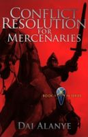 Cover for 'Conflict Resolution for Mercenaries'