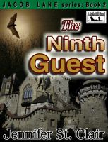 Cover for 'A Beth-Hill Novel: Jacob Lane Series Book 2: The Ninth Guest'