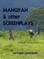 Cover for 'MANGYAN & other SCREENPLAYS'
