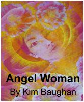 Cover for 'Angel Woman'