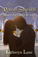 Cover for 'The Royal Sheikh'