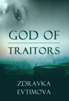 Cover for 'God of Traitors'