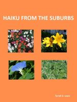 Cover for 'Haiku from the Suburbs'