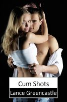 Cover for 'Cum Shots'