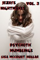 Cover for 'Psychotic Mumblings'