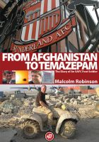 Cover for 'From Afghanistan to Temazepam'
