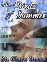 Cover for 'The Birds of Summer'
