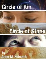 Cover for 'Circle of Kin, Circle of Stone'