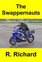 Cover for 'The Swappernauts!'