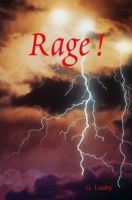 Cover for 'Rage !'