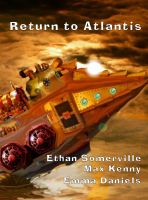 Cover for 'Return to Atlantis'