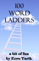 Cover for '100 Word Ladders'