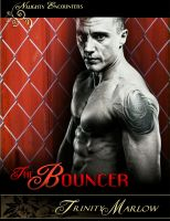 Cover for 'The Bouncer'