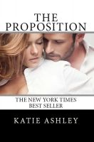 Cover for 'The Proposition'