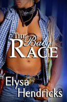 Cover for 'The Baby Race'
