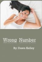 Cover for 'Wrong Number'