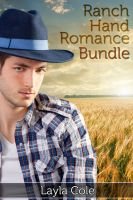 Cover for 'Ranch Hand Romance Bundle (Gay Cowboy Erotica)'