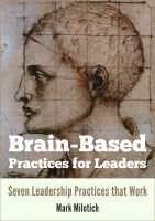 Cover for 'Brain-Based Practices for Leaders'