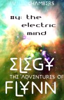 Cover for 'The Electric Mind'