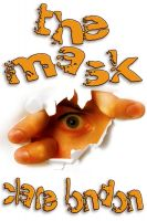 Cover for 'The Mask'