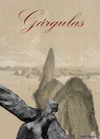 Cover for 'Gárgulas'