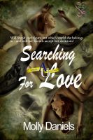 Cover for 'Searching For Love (Arbor University 6)'