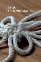 Cover for 'Jezus. Een kennismaking'