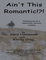 Cover for 'Ain't This Romantic!?!'