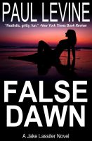 False Dawn cover