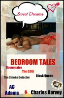 Cover for 'Bedroom Tales'
