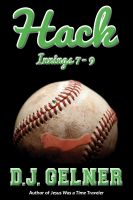 Cover for 'Hack: Innings 7-9'