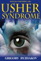 Cover for 'Usher Syndrome'