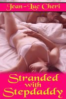 Cover for 'Stranded with Stepdaddy'