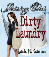 Cover for 'Airing Out Dirty Laundry'