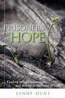 Cover for 'Prisoners of Hope'