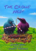 Cover for 'The Crows' Nest'