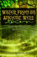 Cover for 'Water from an Ancient Well: Celtic Spirituality for Modern Life'