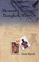 Cover for 'Memoirs of a Bangkok Warrior'