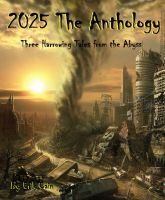 Cover for '2025 The Anthology'