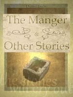 Cover for 'The Manger and Other Stories'