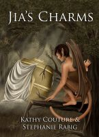 Cover for 'Jia's Charms'