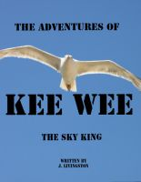 Cover for 'The Adventures Of Kee-Wee (The Sky King)'