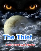 Cover for 'The Thief'