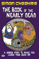 The Book Of The Nearly Dead cover
