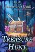 Treasure Hunt by Lady Jenniviere