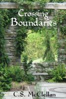 Cover for 'Crossing Boundaries'