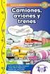 Camiones, Aviones y Trenes by Twin Sisters