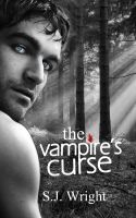 Cover for 'The Vampire's Curse (Undead in Brown County #2)'