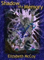Cover for 'Shadow of a Memory'