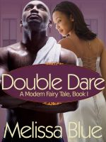 Cover for 'Double Dare'